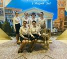 D Совете Федерации прошли Дни Республики Марий Эл